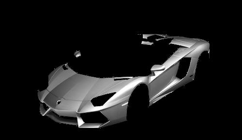 Цвета кузова Aventador LP700-4 Roadster